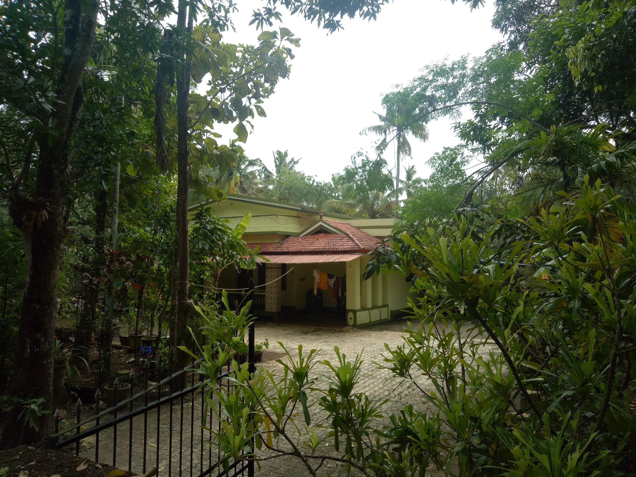 4 BHK house for Sale at Kavalloor, Padiyur, Irinjalakuda