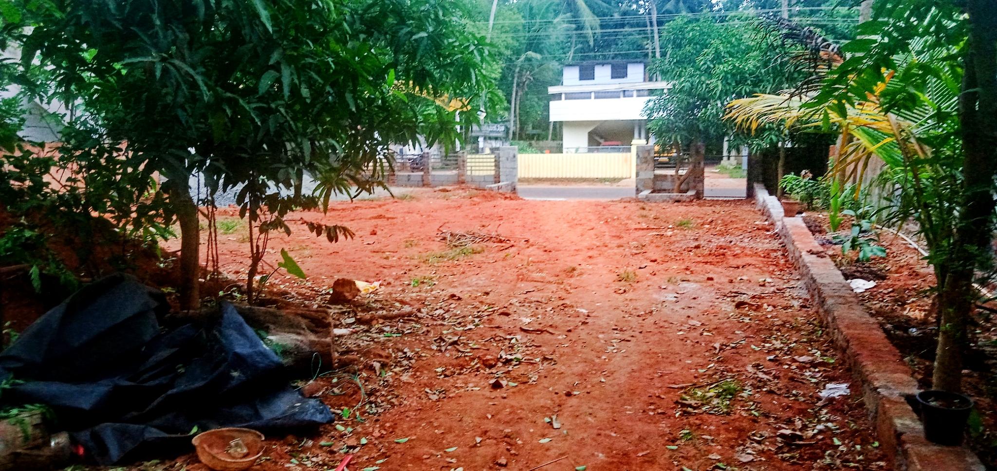 Joint ventures invited Near to Vizhinjam Port , Kanjiramkulam