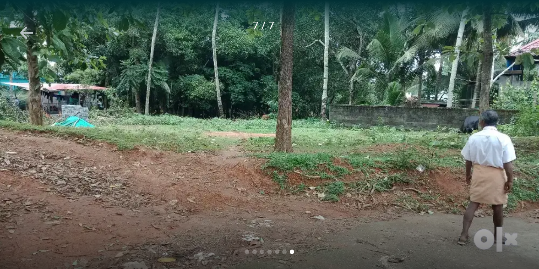 24 cent land for sale at Kura,Thalavoor, Kottarakkara – Pathanapuram Road, KERALA