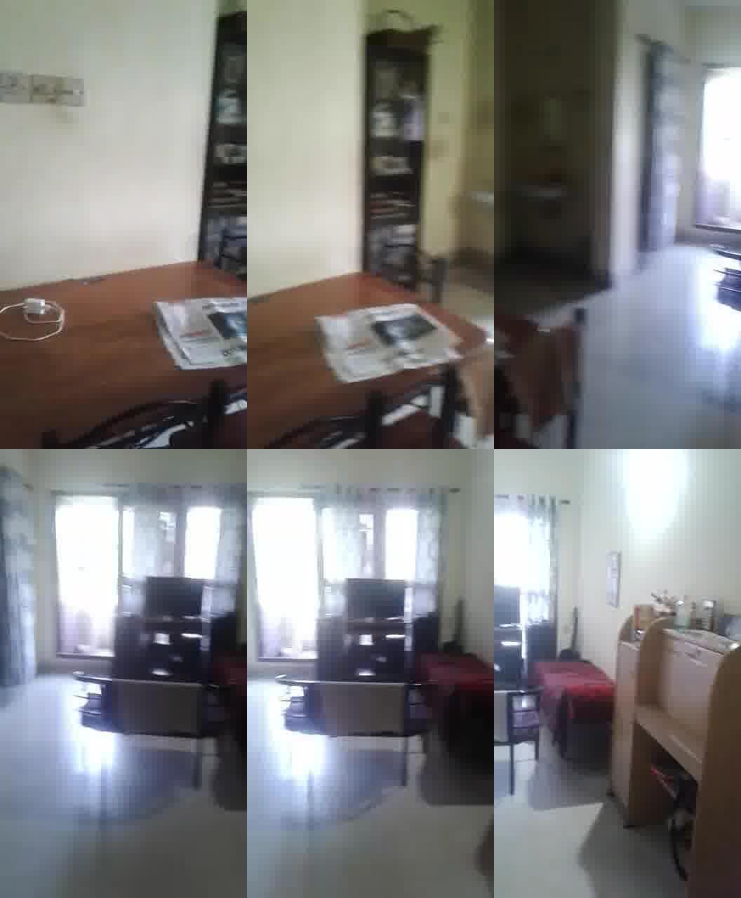 Appartment 2BHK for SALE @ chalikkavattom