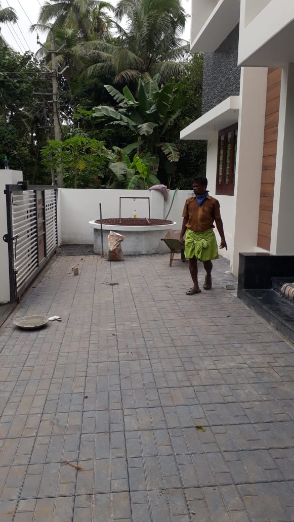 4 Bed, House/Villa for Sale in Kolazhy,Thrissur