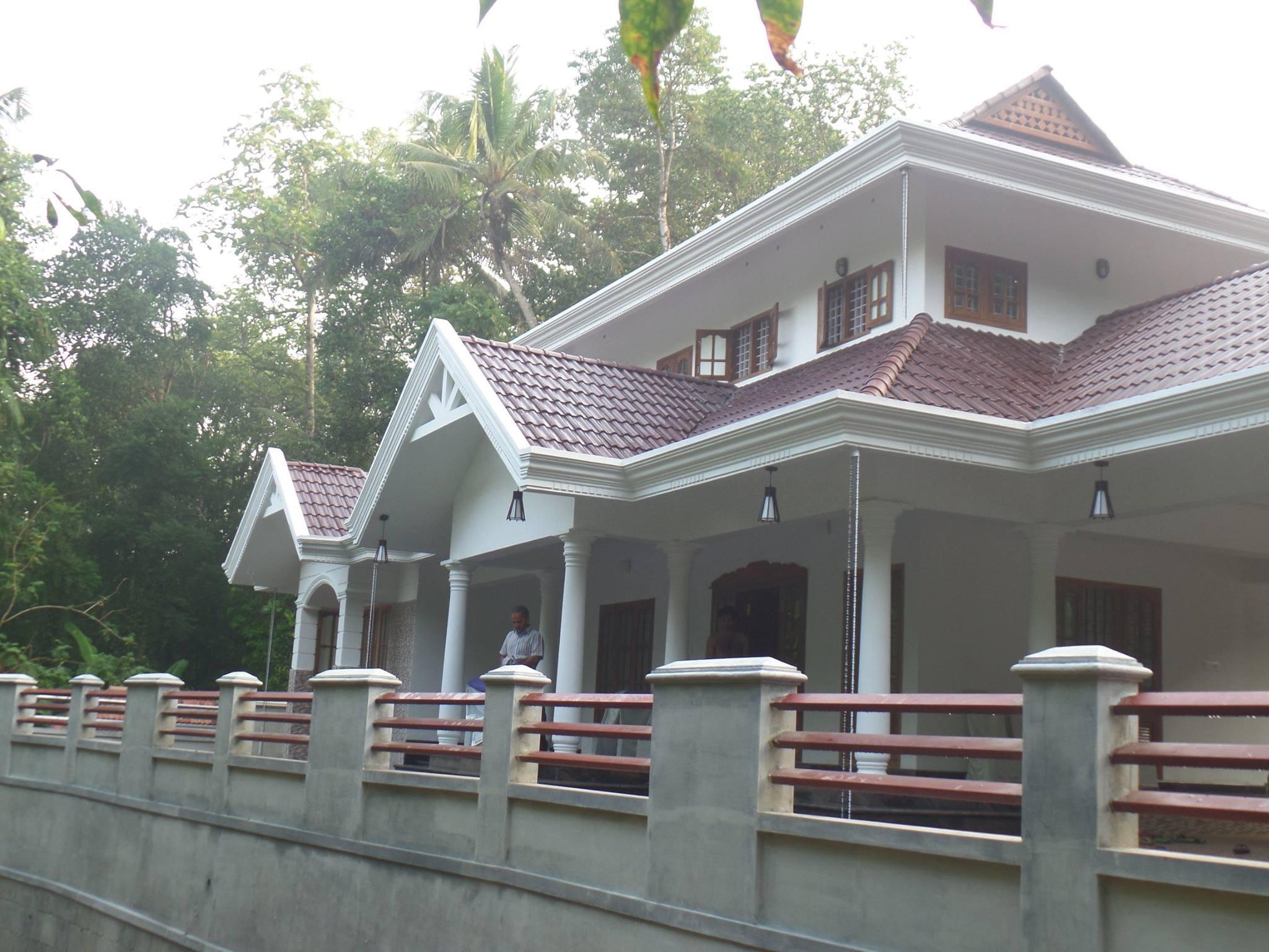 4BHK HOUSE