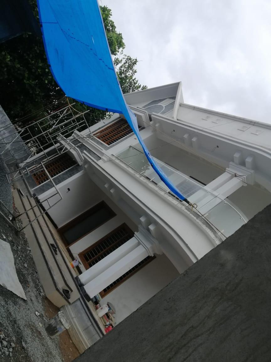 4 BHK Independent House/Villa for Sale in Kalathode, Thrissur, Kerala