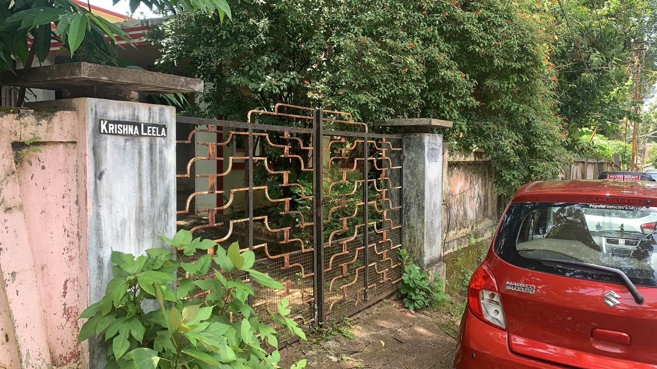 RESIDENTIAL LAND FOR SALE NEAR THIRUVAMBADY TEMPLE