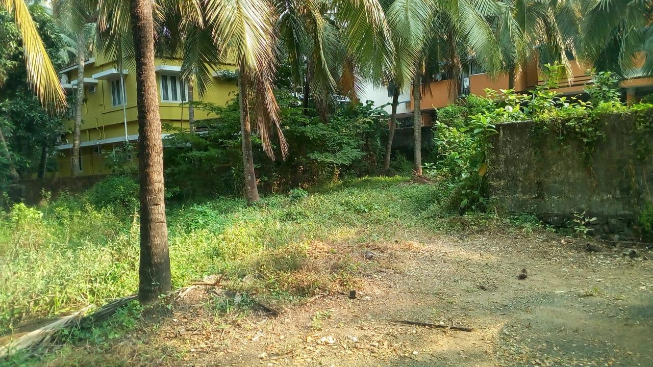 20 cent land for sale at Marathakkara,thrissur