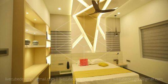 4 BHK Independent House/Villa in Kuttoor