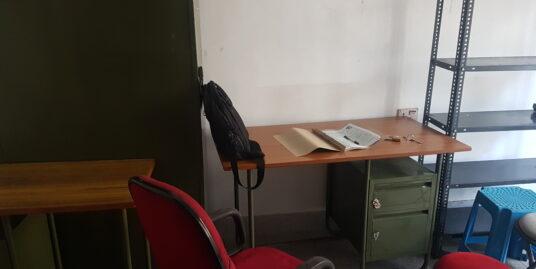 Vanchiyoor Tvm 160 sqft office flat