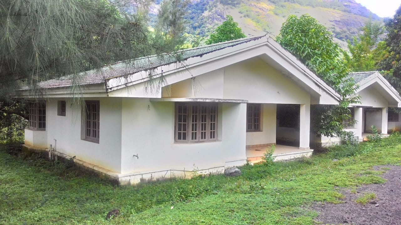 2 BHK independent house/villa for sale in Kava, Malampuzha.