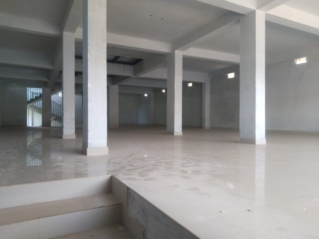 commercial building in malappuram