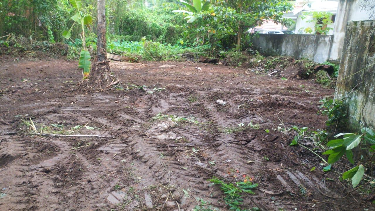 Land for sale at Kumaranalloor,Kottayam