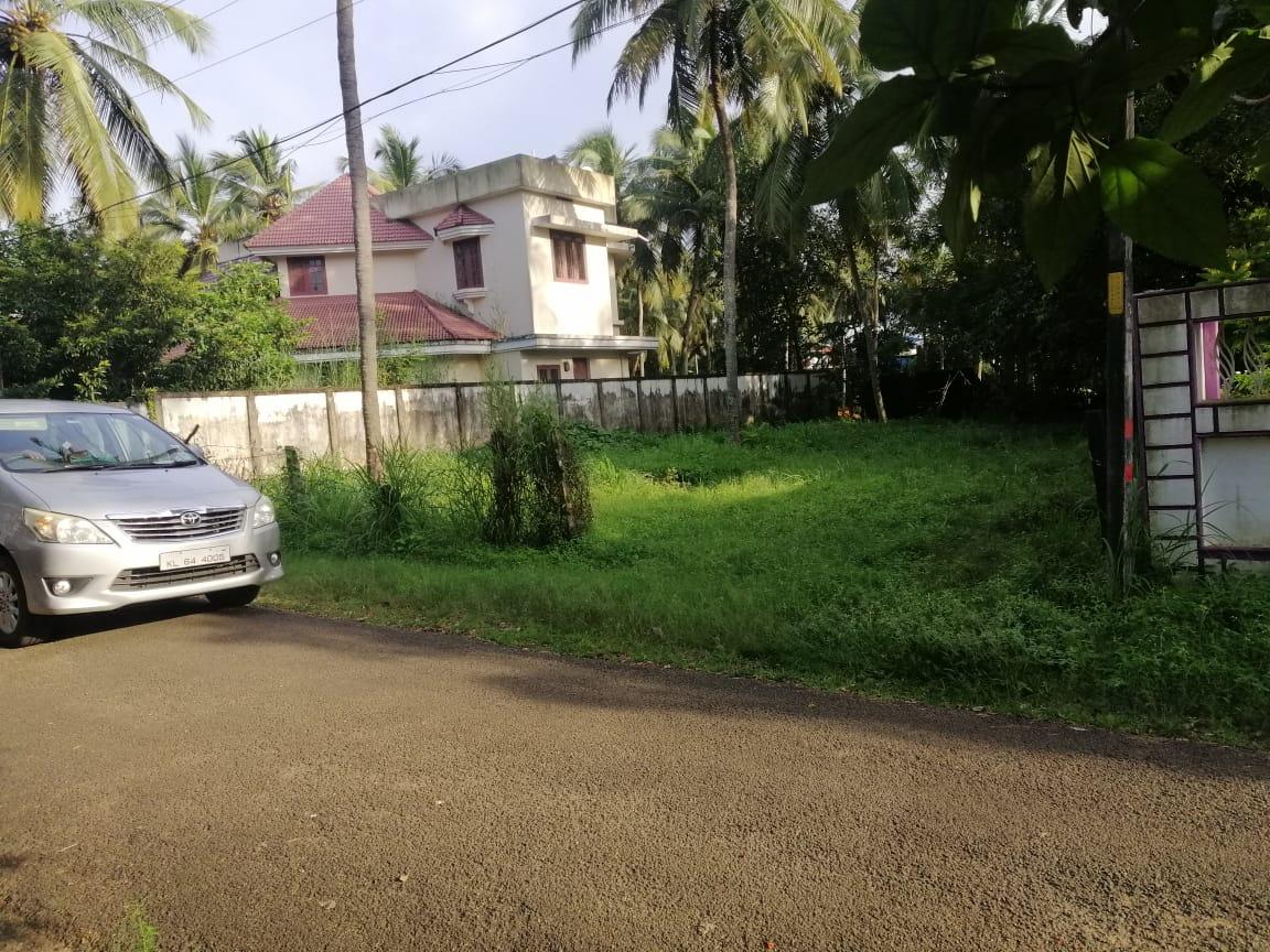 Residential land for sale Kuttanellur.