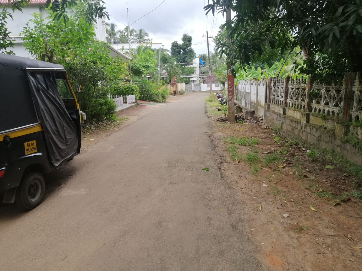 RESIDENTIAL LAND FOR SALE IN KOLANGATTUKARA