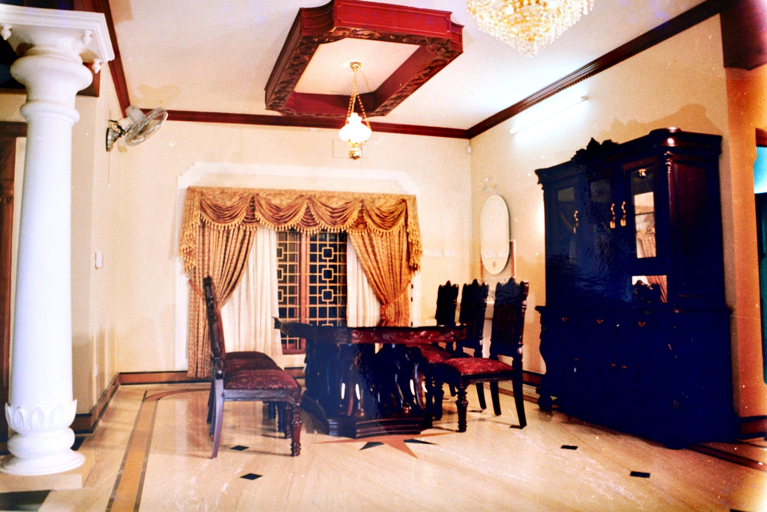 Luxury House for Sale at Indiranagar Kadavanthra
