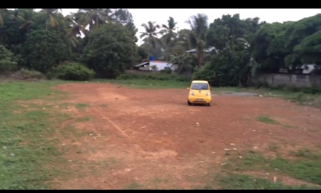 Sale of Land Near NH Muringoor, Thrissur