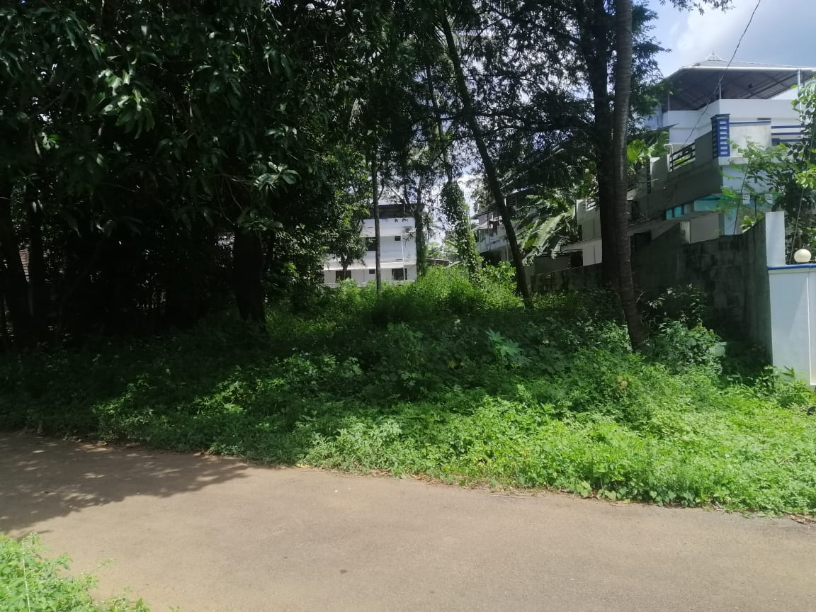 Residential land for sale kolazhy.