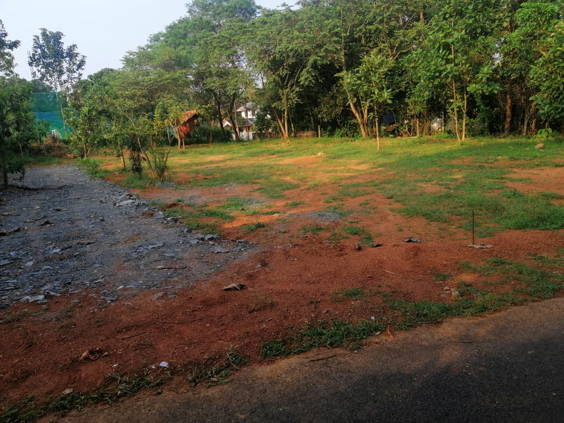 Good residential land for sale in Pottore.