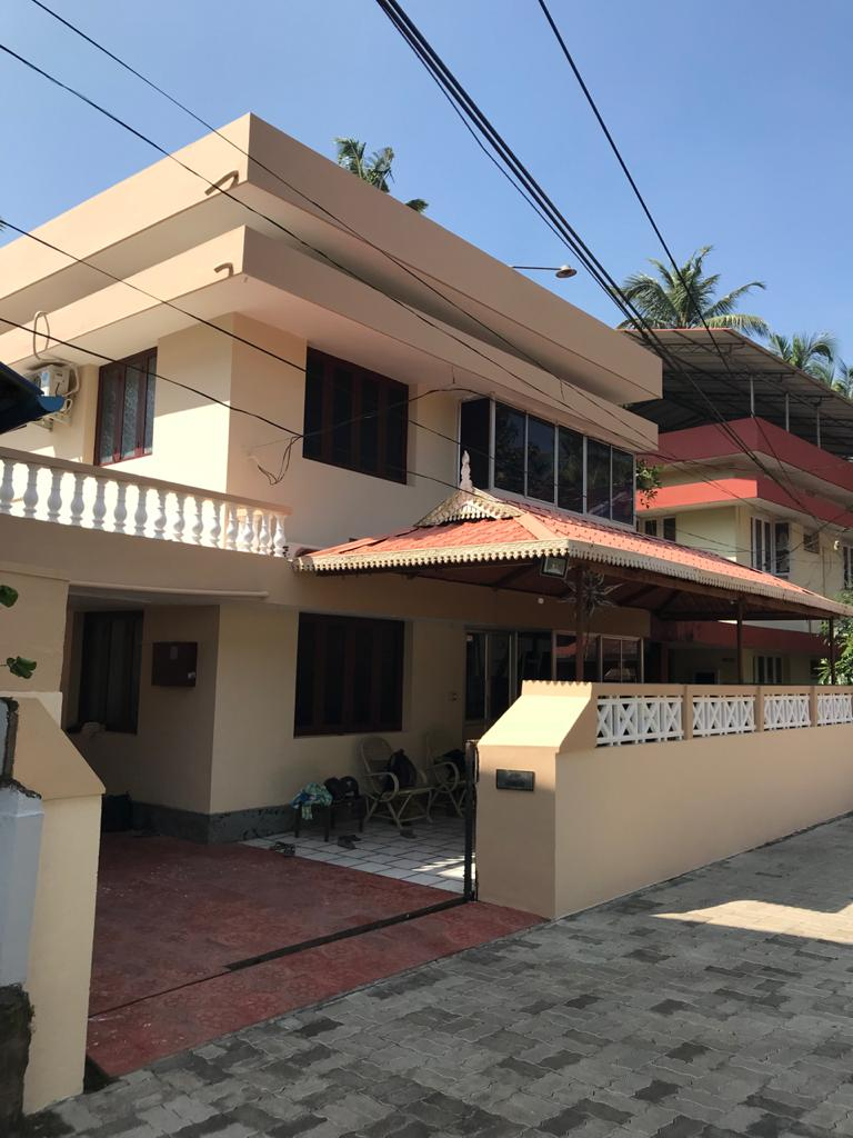 3 bhk house for sale near town hall thrissur