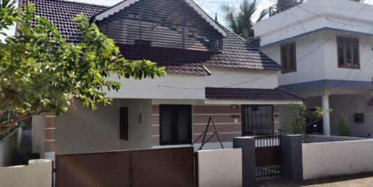 Villa For Sale Near Kottayam Medical College