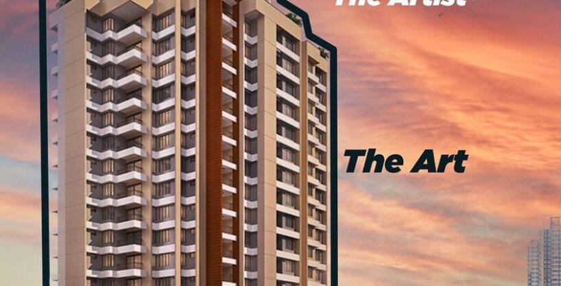 National Signature – Apartments for Sale in Kochi At Edappally near Cheranalloor