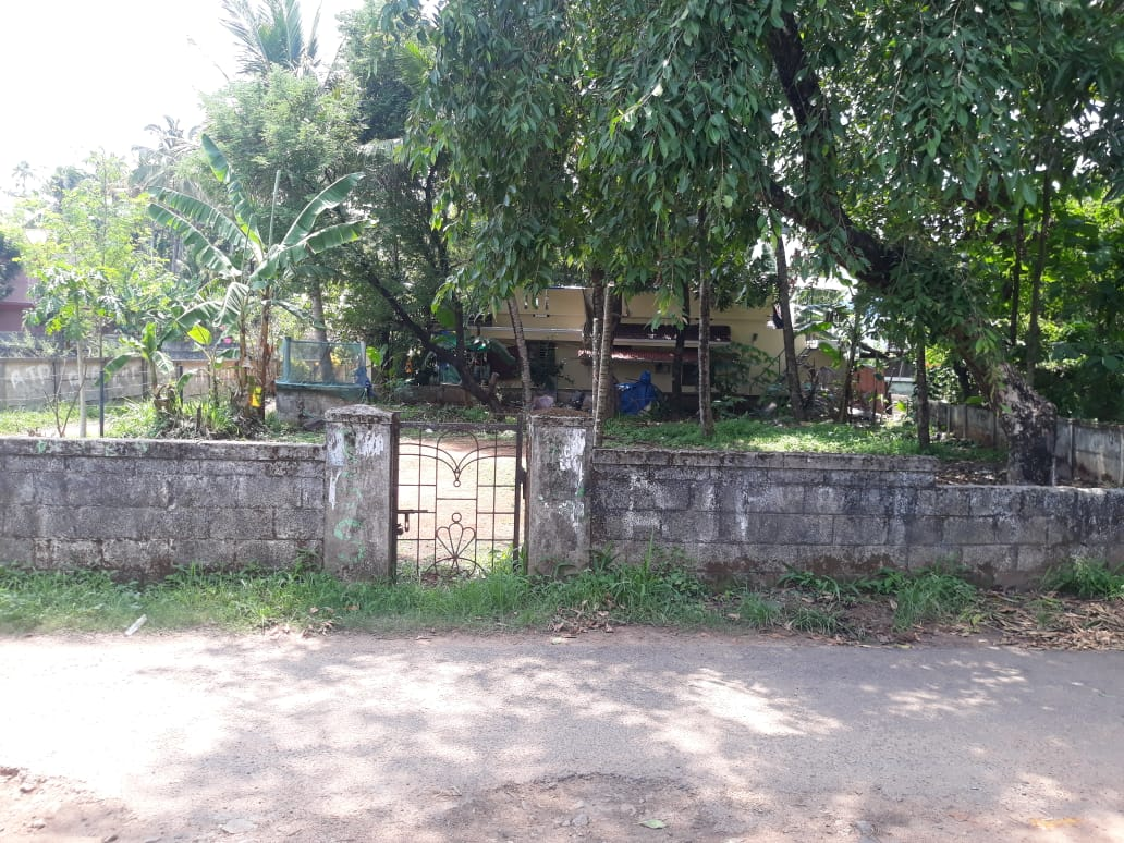 8 cents Land for sale in Ollur, Thrissur.