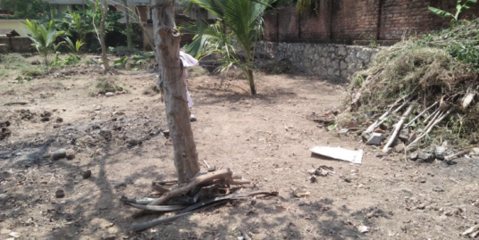 Residential plot for sale in pearl nagar Peroorkada, thiruvananthapuram