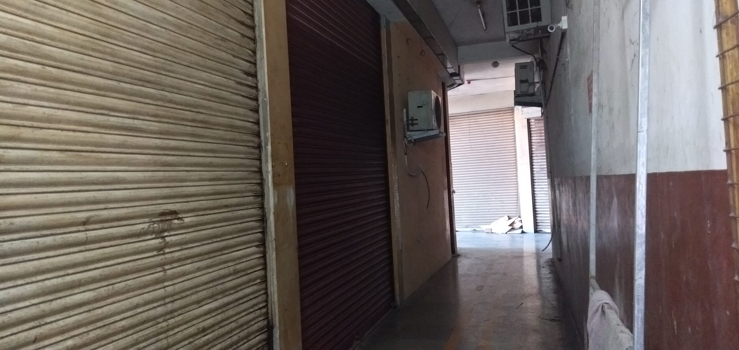 OFFICE SPACE/COMMERCIAL PROPERTY/WAREHOUSE/APARTMENT FOR RENT