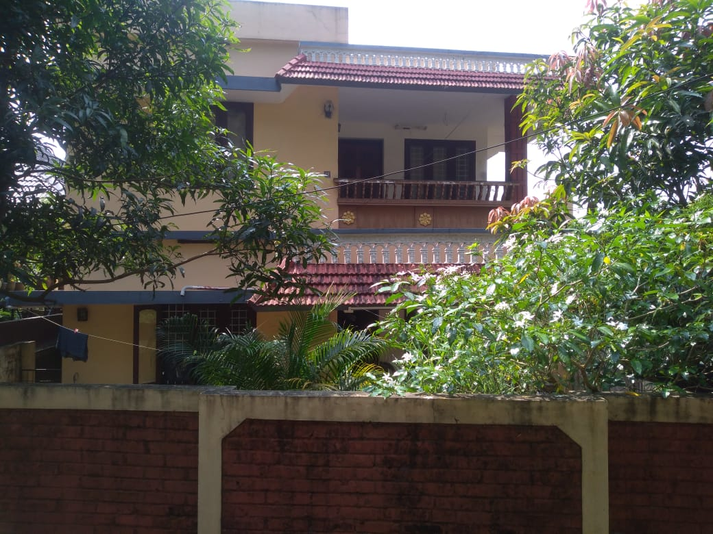 2BHK/ 2 Bath House for Rent