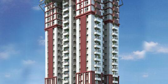 DD Sapphire Gardens 2 & 3 BHK Apartments By Desai Homes, Kuriachira , Thrissur
