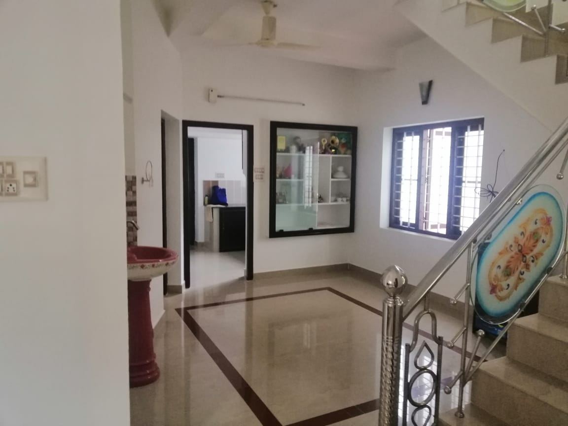 2 bhk house for sale in Pottore,Thrissur