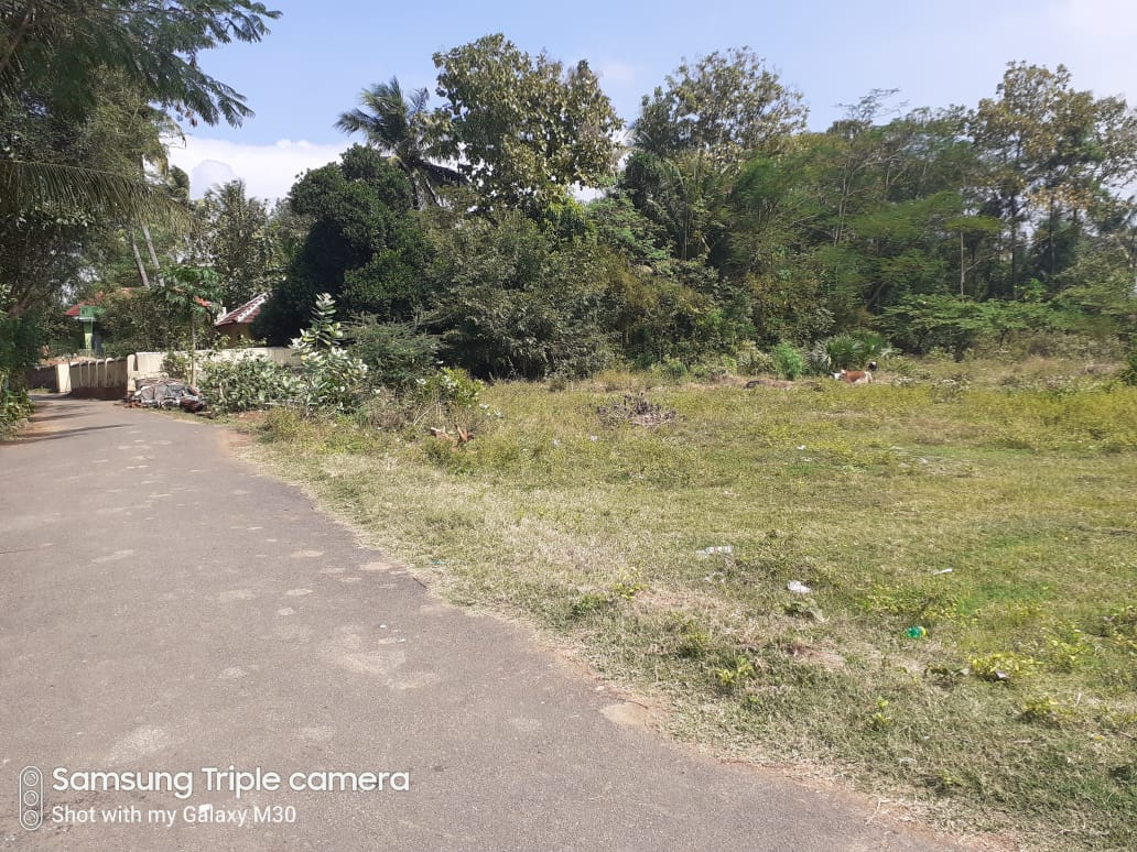 42 Cents Land/ Plot for sale at Pallatheri , 8 km from palakkad