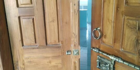 2BHK -New Flat -Ready to Occupy For Sale in Ayyathole, Thrissur