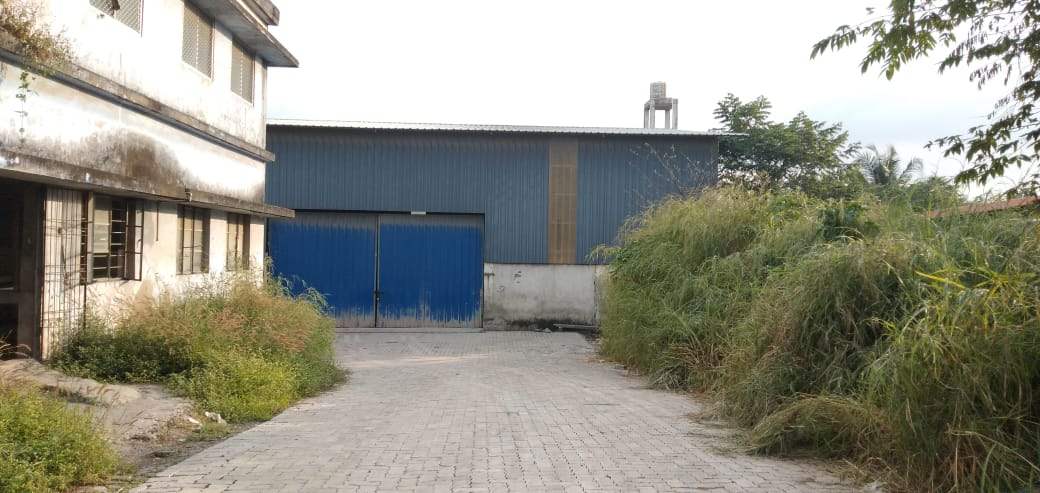 Commercial Warehouse / Godown For Rent In Kalamassery, Near HMT Jn, Ernakulam