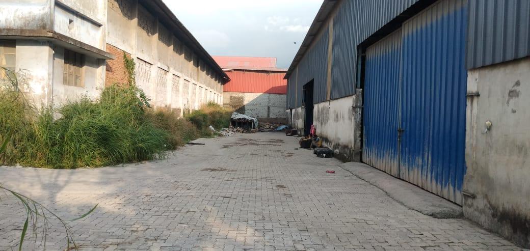 Godown For Rent In Kalamassery, Near Medical College, Ernakulam
