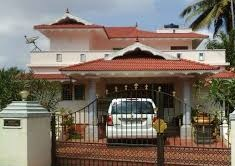 2 Bedroom House For Rent , Near Kozinjampara, Palakkad