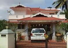 2 Bedroom House For Rent , Near Kozinjampara, Palakkad