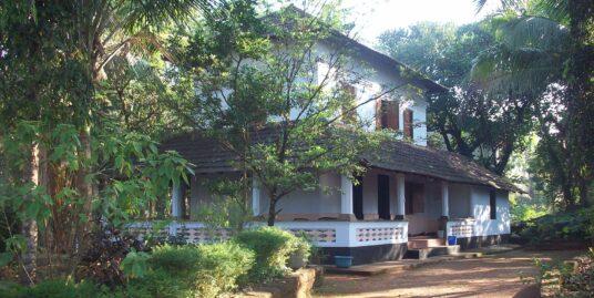 Ancestral property for sale near Trichambaram, Taliparamba in Kannur
