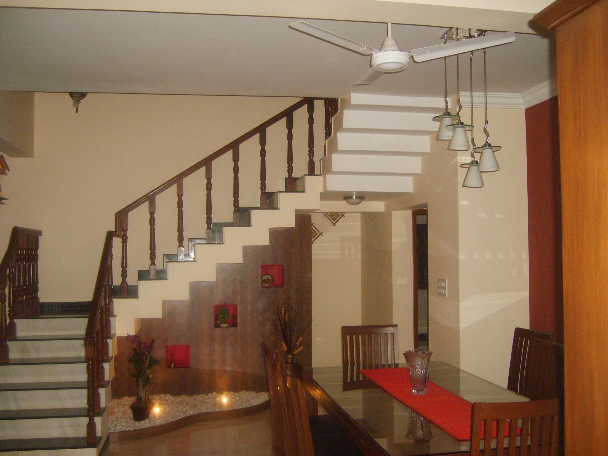3 bhk Duplex Apartment for sale in Punkunnam, Thrissur.