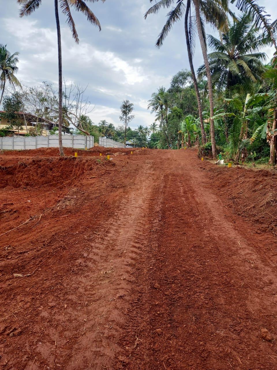 Premium Gated Villa Plots For Sale in Chiyyaram, Thrissur
