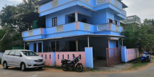 4BHK house for sale in Panamukku.