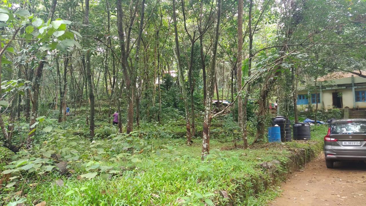 Land in Ezumattoor,mallapally