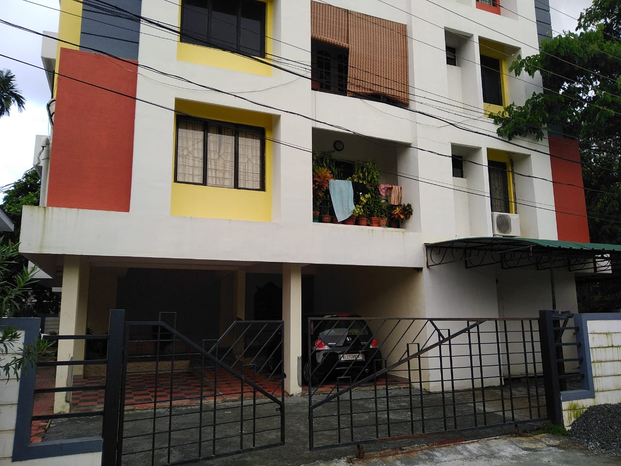 3 Bedroom Apartment for Sale in Panampilly Nagar
