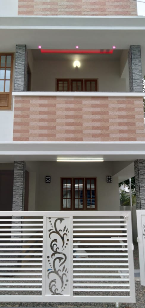 Brand New 4 Bedroom House for sale in Varapuzha