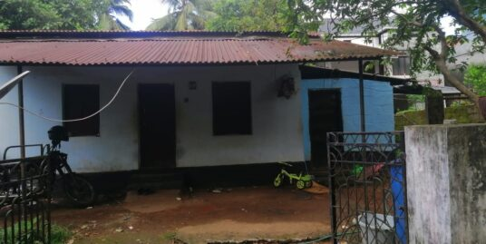 10 cent Commercial land for sale in Kannamkulangara.